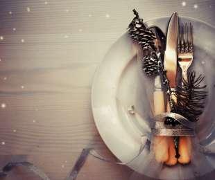 Cena Vigilia e pranzo di Natale